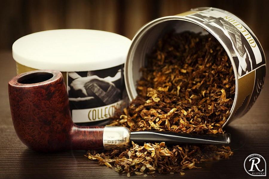 Отличие табака от махорки
