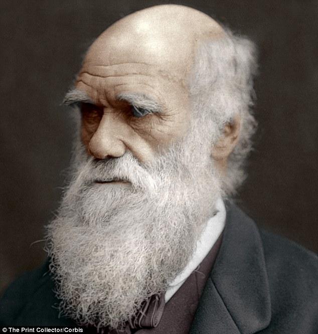 Чарльз Дарвин: основатель теории видов